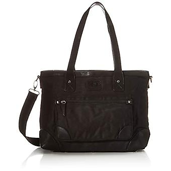 Pride and Soul - Women's bag with handle, color: Black