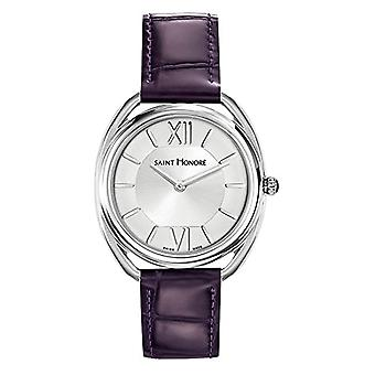 Saint Honore Analog Watch Quartz for Women with Leather Strap 7210221AIN