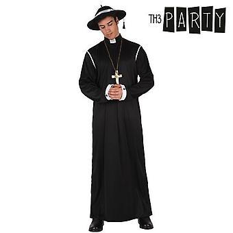 Kostym för vuxna Th3 Party Priest