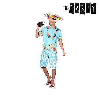 תחפושת למבוגרים הוואי גבר