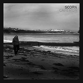 Scorn - Cafe Mor CD
