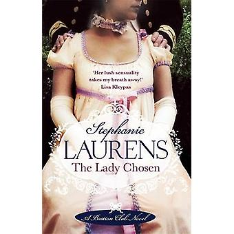 The Lady Chosen by Laurens & Stephanie