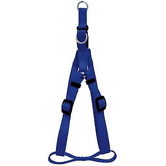 Boby Lisa Classic Headgear Blue (Dogs , Collars, Leads and Harnesses , Harnesses)
