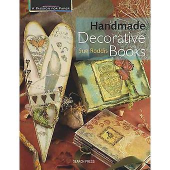 スー Roddis による手作りの装飾的な本