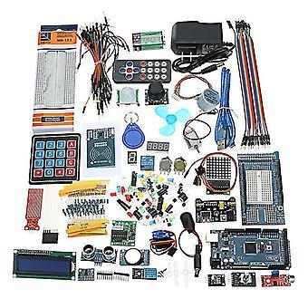 Starter kit per arduino mega2560 unor3 nano - prodotti che funzionano con schede ufficiali arduino