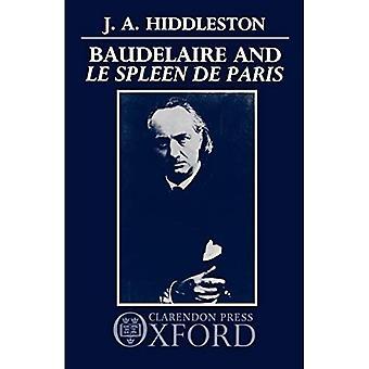 Baudelaire and Le Spleen de Paris