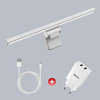 Hanging Usb Light Lamp For Laptop Computer Monitor Screen
