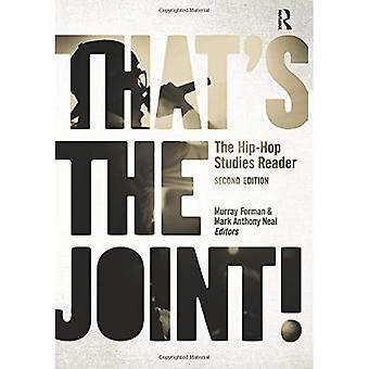 Das ist der Joint!: Der Hip-Hop Studies Reader