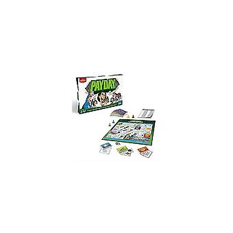 Tile games pay day game