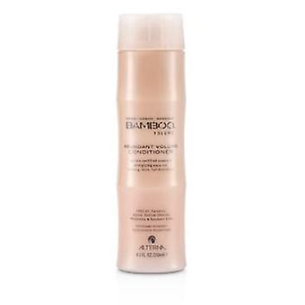 Alterna Bamboo volume overvloedige Volume Conditioner (voor sterk dik vol-bodied haar)-250ml/8.5 oz