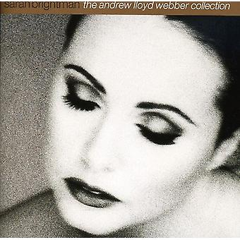 Sarah Brightman - The Andrew Lloyd Webber Collection [CD] USA import