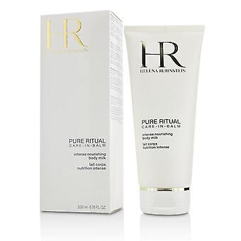 Helena Rubinstein Pure Ritual Care-in-balm Intense Nourishing Body Milk - 200ml/6.76oz