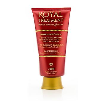 Chi Royal Treatment Brilliance Cream (provides Firm Flexible Hold And Shine) - 177ml/6oz