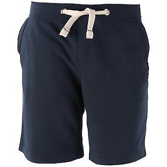 Kariban Mens Fleece Sports Shorts