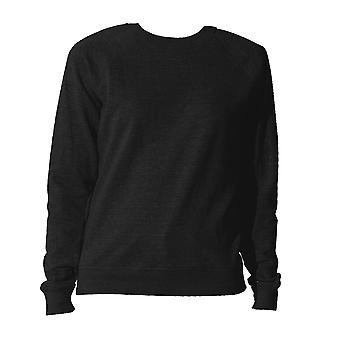 Nakedshirt Womens/Ladies Lilou Crew Neck Long Sleeve Sweatshirt