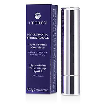 Av Terry hyaluronsyre ren Rouge Hydra Balm Fyll & amp; Chubby leppestift (UV Defense)-# 9 tør å bare-3g/0.1 oz