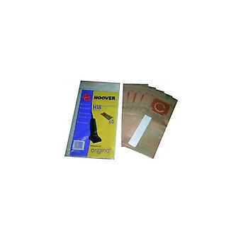 Hoover høy filtrering poser (H18) - 5 Pack