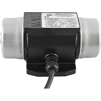 Netter Vibration NEA 5050 Electric vibrator 230 V 3000 rpm 450 N 0.045 kW
