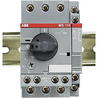 ABB 1SAM R1006 250 000 MS 116-1,6 IP20