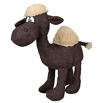 Trixie Dromedary, Teddy / fabric (Dogs , Toys & Sport , Stuffed Toys)
