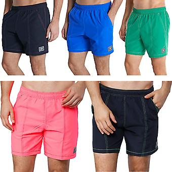 Speedo Mens controllato svago piscina Swim Beach piscina acqua Shorts