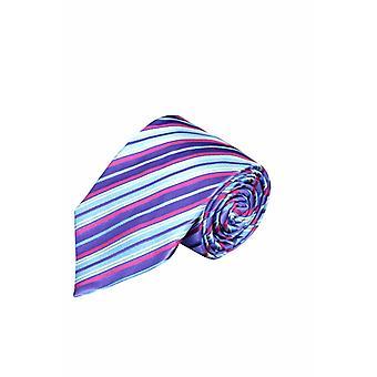 Purple tie Oleggio