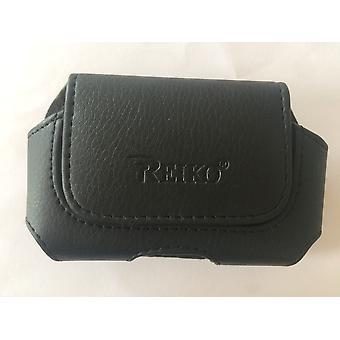Reiko Leather Case for Blackberry Tour 9630
