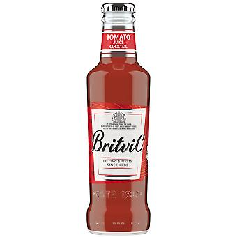 Britvic Tomato Juice