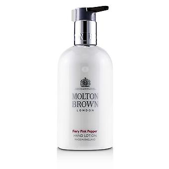 Molton Brown Fiery Pink Pepper Hand Lotion - 300ml/10oz