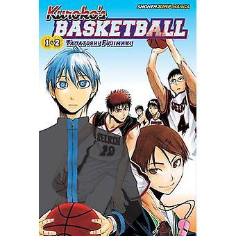 Basketball de kuroko (édition 2-en-1) - inclut Vols. 1 & 2 - Vol. 1 &