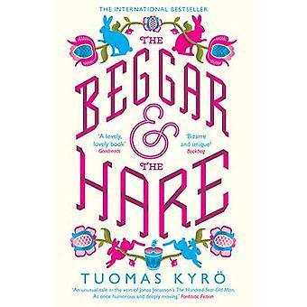 le mendiant et le lièvre par Tuomas Kyro - livre 9781780722313