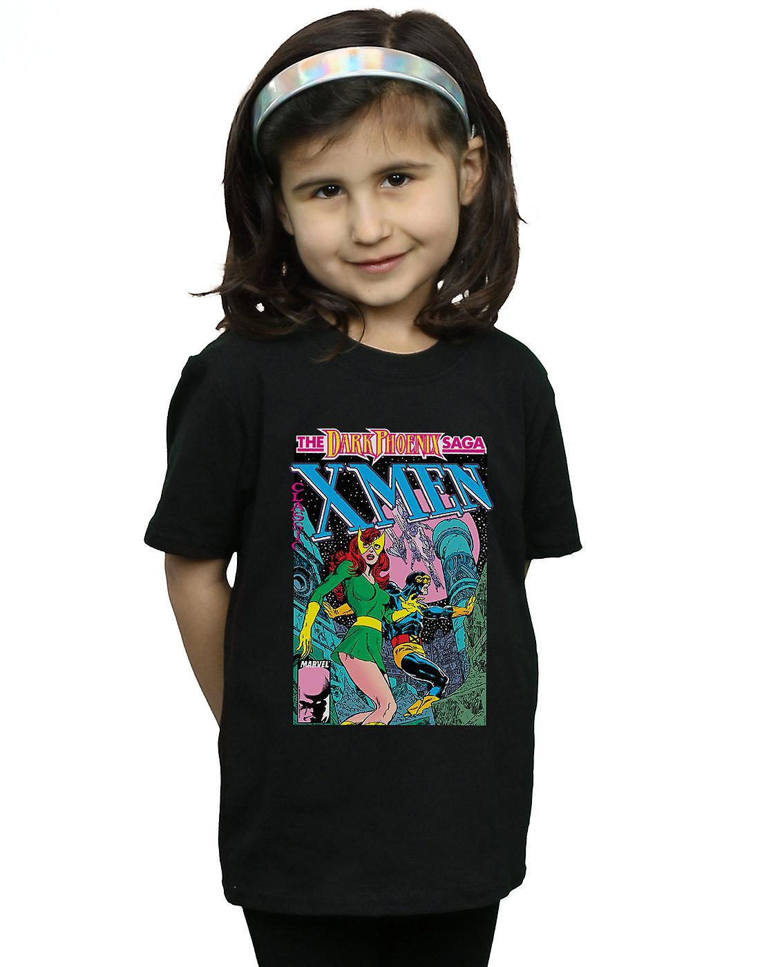 Marvel Girls X-Men The Dark Phoenix Saga T-Shirt