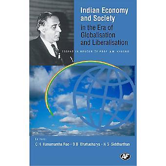 Économie de l'Inde et de la société à l'ère de la mondialisation et de libéralisation