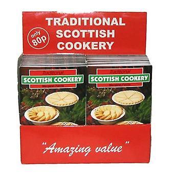 Traditionele Schotse kookboek (pakje 20)
