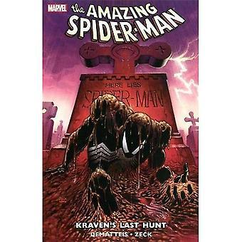 Spider-Man: Kravens senaste jakten TPB (ny utskrift) (Spindelmannen grafiska romaner (Marvel Paperback))