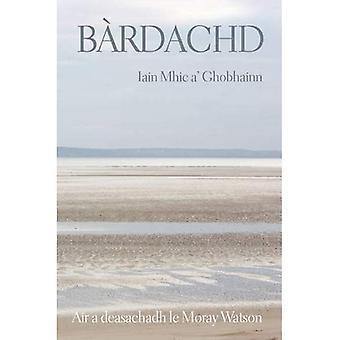 Bardachd Iain Mac A' Ghobhainn