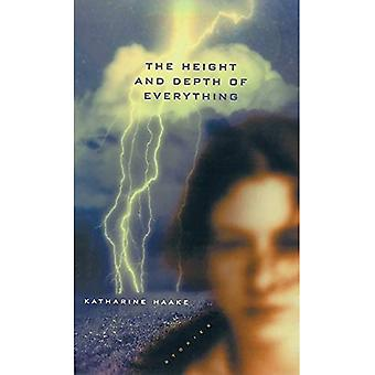 La hauteur et la profondeur de tout: des histoires (série de la littérature occidentale)