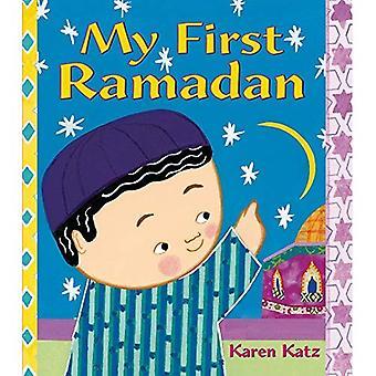 Il mio primo Ramadan (la mia prima vacanza)