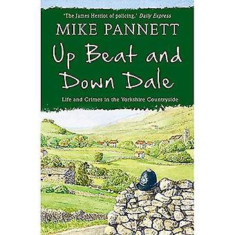 Beat e vallate: vita e crimini nella campagna dello Yorkshire