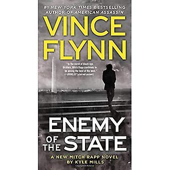 Enemy of the State (Mitch Rapp roman)