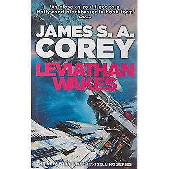 Léviathan se réveille: Livre de la série étendue