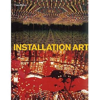 Installationskonst [illustrerad]