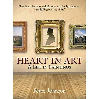 Heart in Art: A Life In Paintings