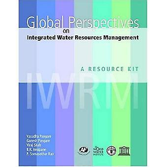 Global näkökulmia vesivarojen integroitua hoitoa: Resource Kit