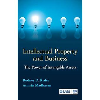 Intellectual Property and Business - The Power of Intangible Assets by