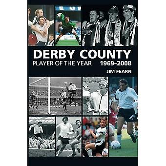 Derby County Player of the� Year 1969-2008