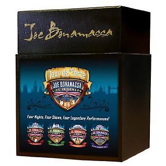Joe Bonamassa - Tour De Force: Live in London [DVD] USA import