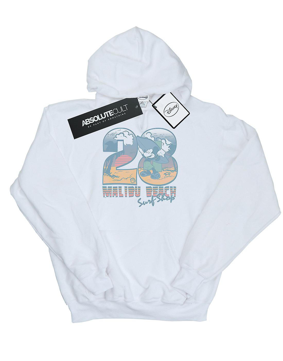 Disney Girls Mickey Mouse Surf Shop Hoodie