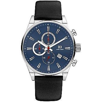 Датский дизайн часы хронограф IQ22Q1056 - 3316346