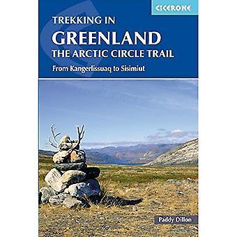 Wandeltochten in Groenland - de Arctic Circle Trail: van Kangerlussuaq aan Sisimiut